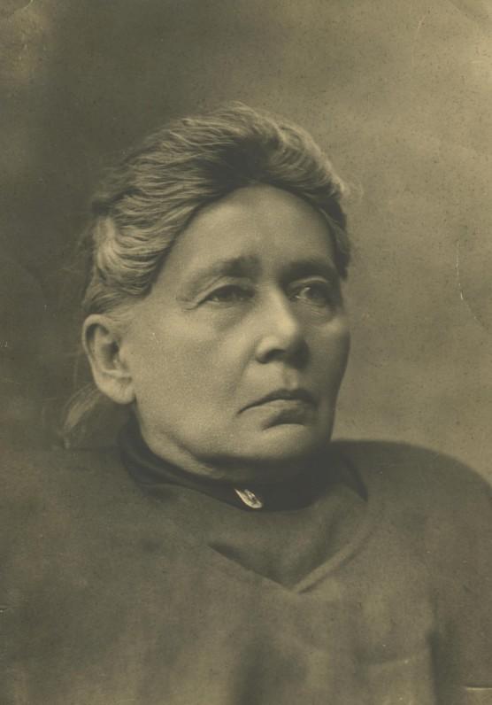 G. Petkevičaitė. Apie 1935 m.