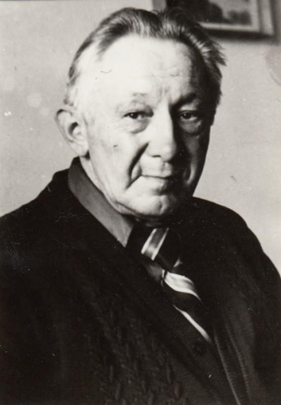 Gediminas Jokimaitis. Apie 1980 m.