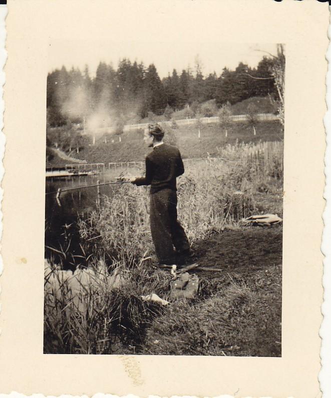 H. Nagys. Austrija, 1946 m., 2