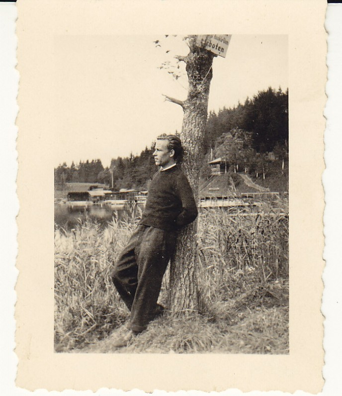 H. Nagys. Austrija, 1946 m.