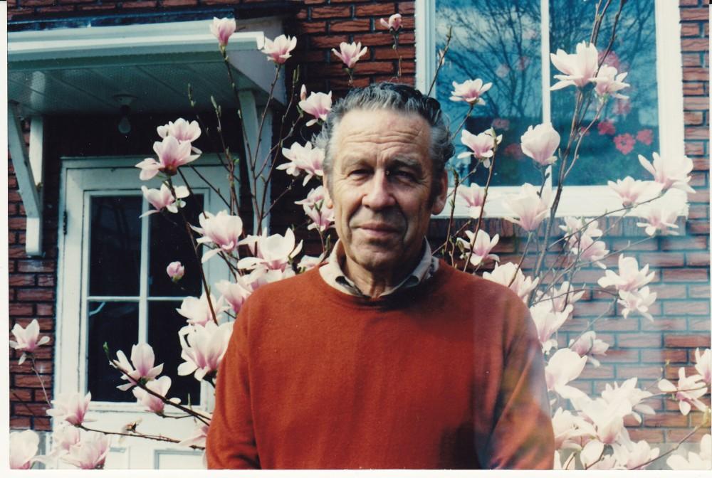 H. Nagys. Monrealis, 1991 m.
