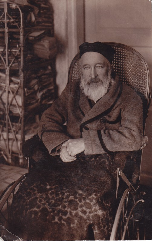 J. Jablonskis apie 1905 m.