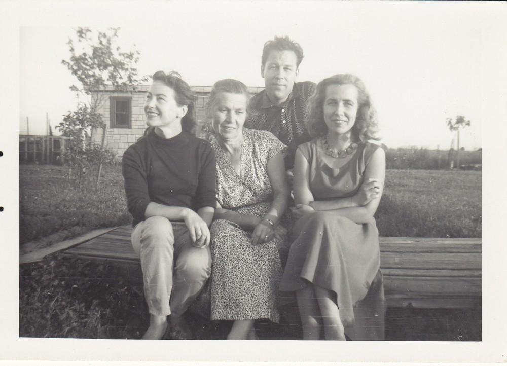 Lemontas, apie 1960 m.