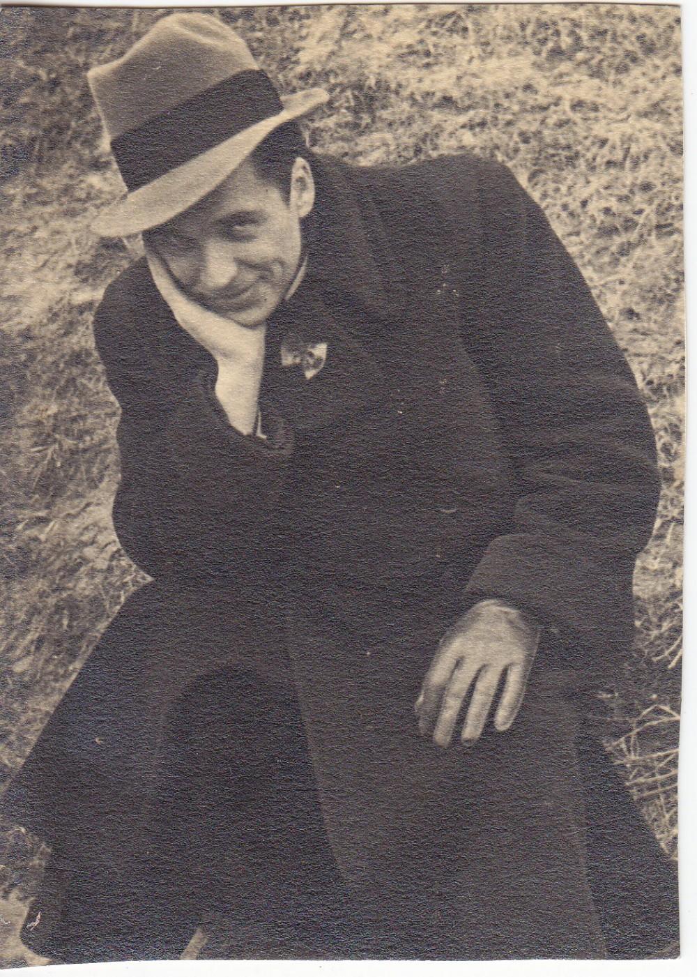 Lietuva. Apie 1942 m.