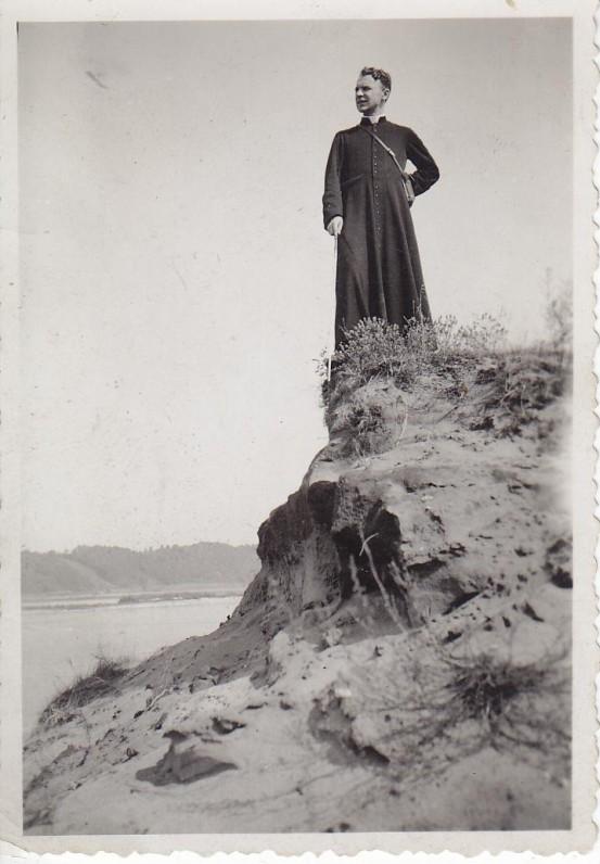 Lietuvos gamtoje apie 1936 m.