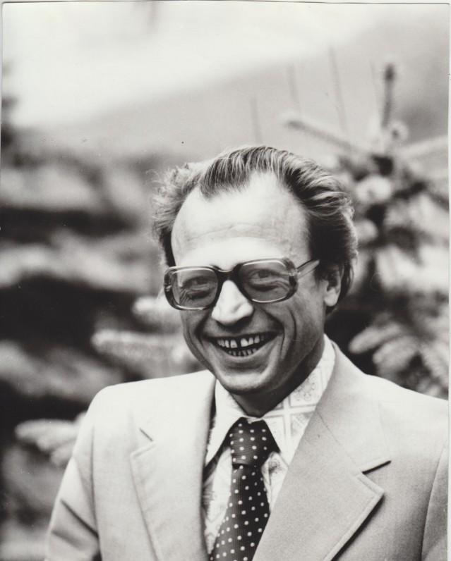 M. Vainilaitis