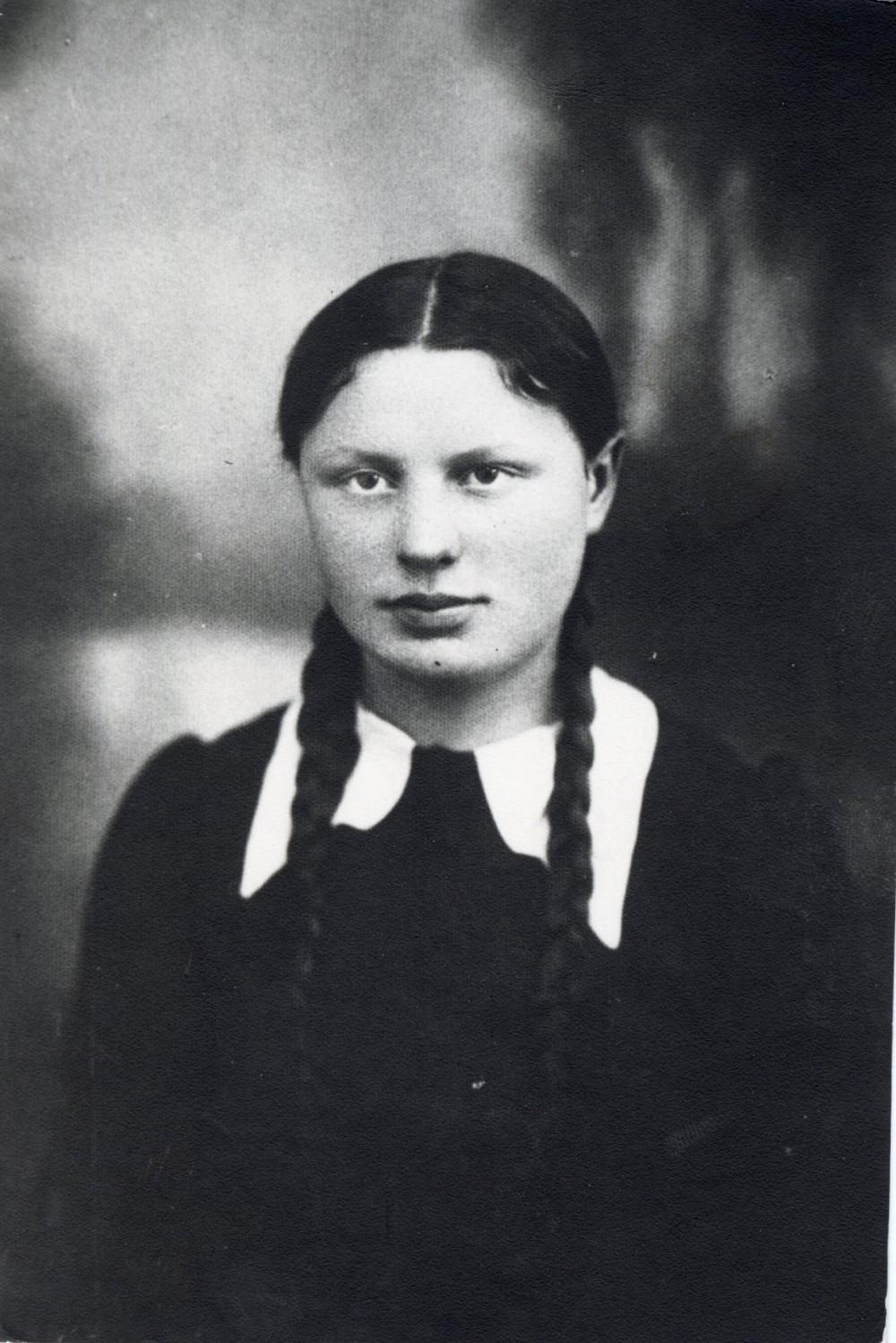 Mamerto sesuo Akvilė