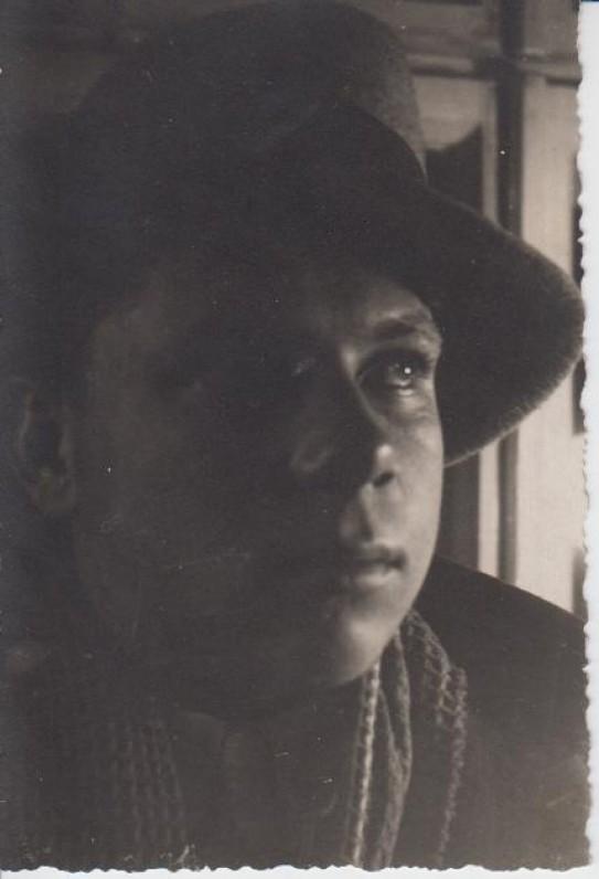 P. Cvirka 1932. Meno mokyklos metai