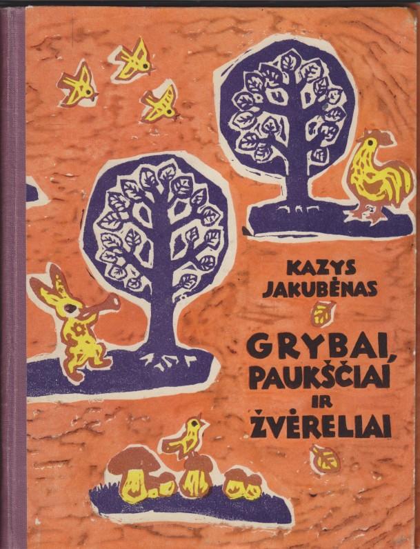 Piešiniai B. Žilytės. 1959 m.