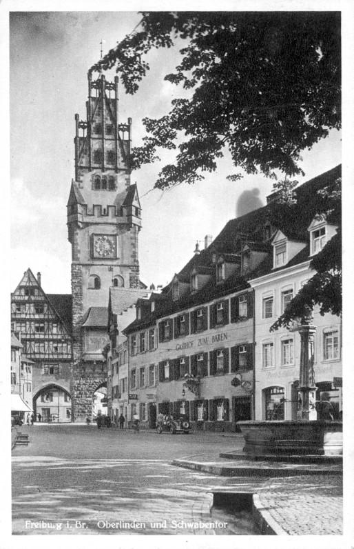Po karo V. Kazokas gyveno Freiburge ir studijavo universitete