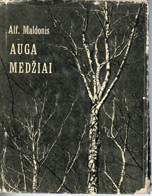Poezijos rinkinys su fotomenininko A. Sutkaus fotoetiudais. 1965 m.