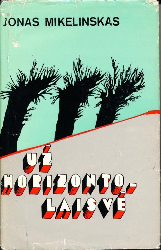 Rašydamas šį romaną J. Mikelinskas rėmėsi savo prisiminimais iš Reicho darbo tarnybos Vokietijoje 1942-1943 m. Vilnius. 1978 m.