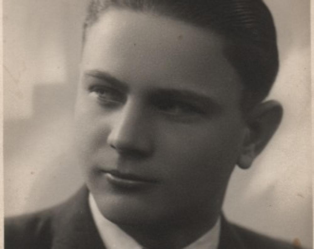 S. Džiugas. 1943 06 12, Kaunas