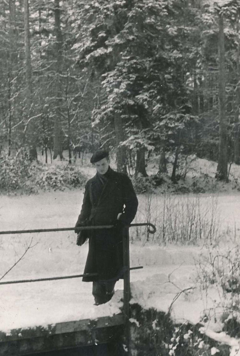 Tiubingenas, 1946 m., 2