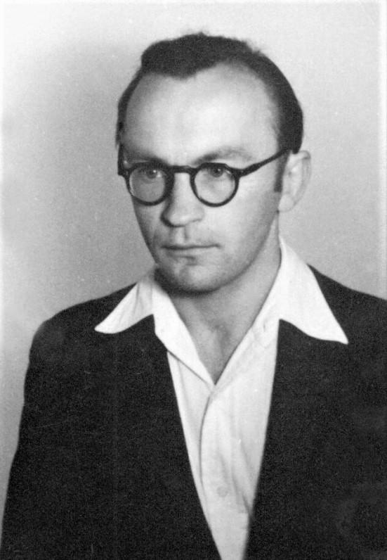 V. Kazokas. Kaunas. 1942 m.
