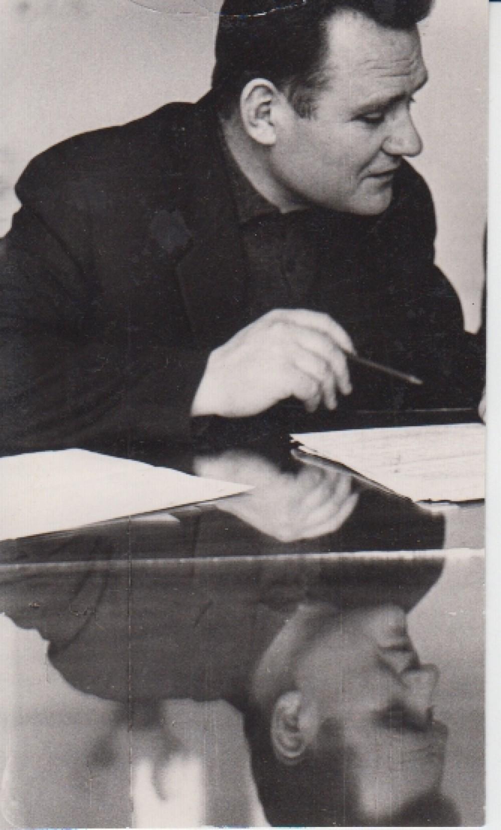 "V. Petkevičius, ""Nemunas"""
