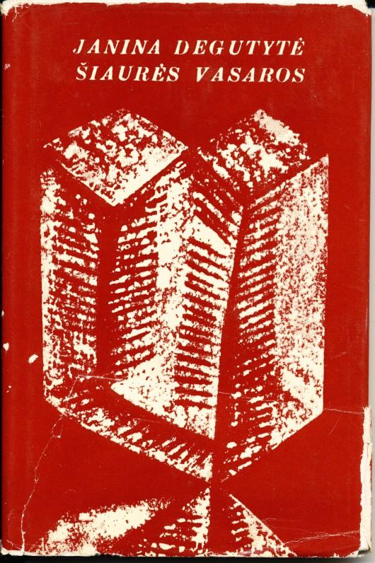 "Vilnius, ""Vaga"". 1966 m."