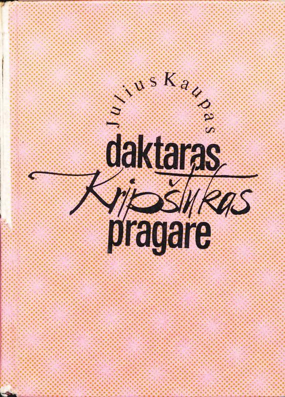 Vilnius, 1984 m.