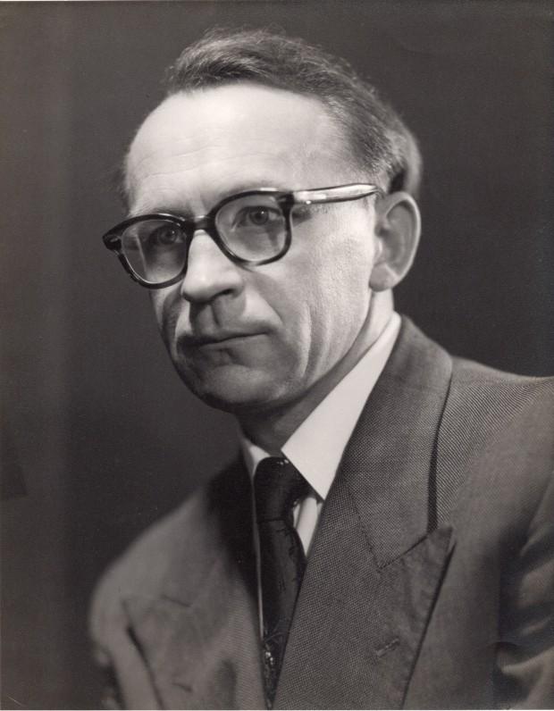 Vincas Kazokas. Kaunas. 1940 m.