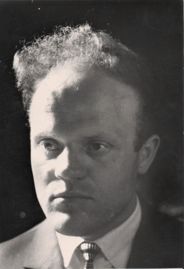 J. Aputis, 1963 m.