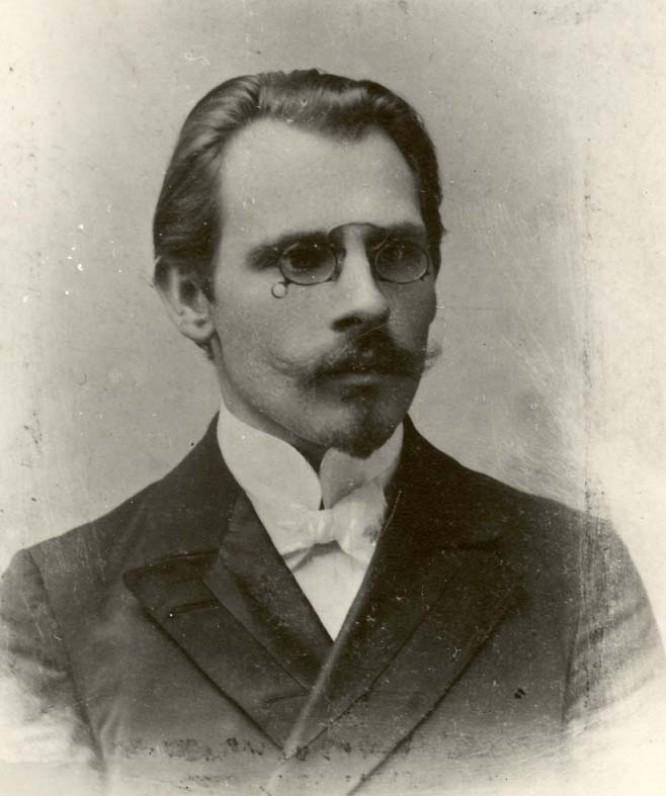 Jonas Biliūnas