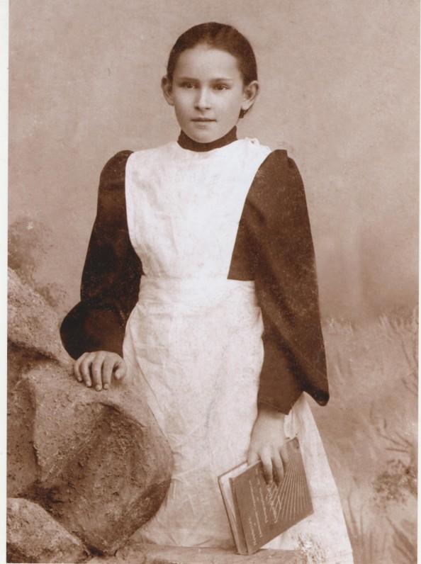 Sofija Ivanauskaitė