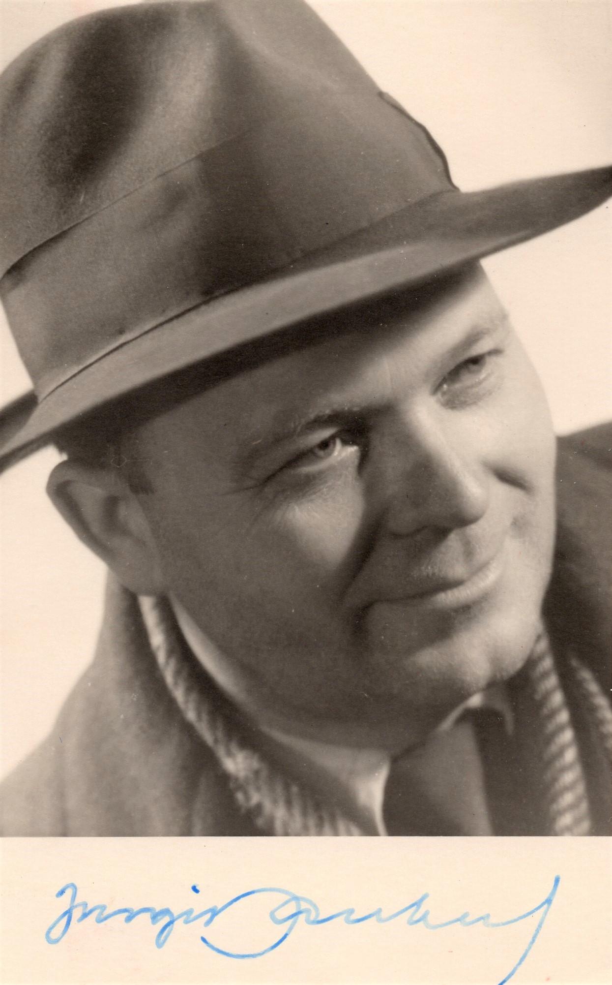 J. Jankus, 1949 m.