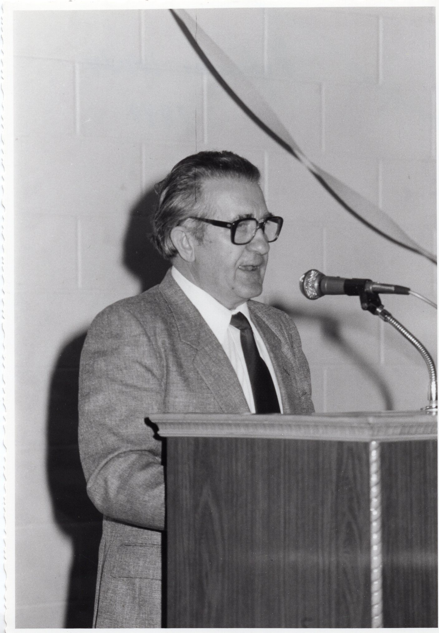 V. Volertas. Kanada, 1984 m. S. Dabkaus nuotrauka